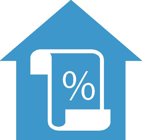 home percentage width