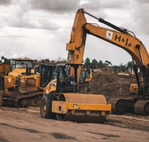 HB practice area - Machien manufacturing and rentals