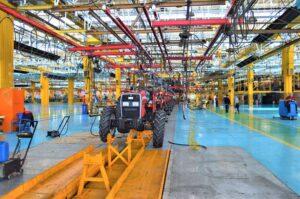 HB practice area - manufacturing