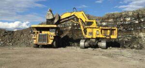 HB practice area - metals and mining