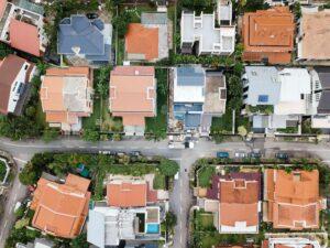 HB practice area - real estate